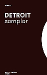 pierre evil - detroit sampler