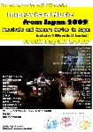 improvised music from japan 2009 - festivals and concert series in japan