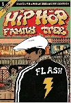 ed piskor - hip hop family tree (épisode 1 / 1970s-1981)