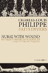 charles-louis philippe - nurse with wound - faits divers - musique pour faits divers (a piece of the sky is missing)