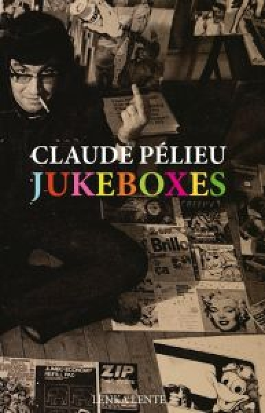 claude pélieu - jukeboxes