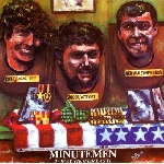 minutemen - 3 way tie (for last)