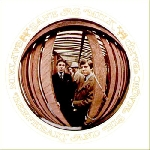 captain beefheart and the magic band - safe as milk (180 gr.)