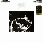 captain beefheart & his magic band - clear spot (180 gr.)