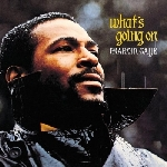 marvin gaye - what's going on (180 gr.)