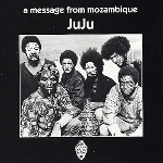 ju ju - a message from mozambique