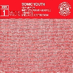 sonic youth - anagrama