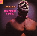 demon fuzz - afreaka!