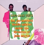 the joe harriott double quintet - indo jazz suite