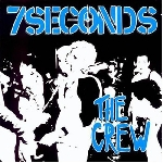 7 seconds - the crew