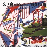 sun ra & his solar arkestra - visits planet earth (180 gr.)