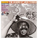 leon thomas - facets / the legend of leon thomas