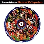 ornette coleman - the art of the improvisers (180 gr.)