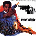 herbie hancock - the spook who sat by the door
