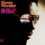 stevie wonder - music of my mind (180 gr.)