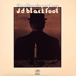 j.d. blackfoot - the ultimate prophecy (180 gr.)