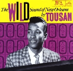 allen toussaint - the wild sound of new orleans