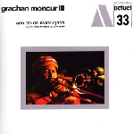 grachan moncur III - aco dei de madrugada (one morning i waked up very early) (180 gr.)
