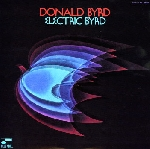 donald byrd - electric byrd