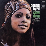 donald byrd - slow drag