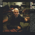 harry partch - the world of harry partch (180 gr.)