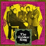 the golden ring - iranian styled 60's garage & other exotic sounds: complete recordings