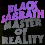 black sabbath - master of reality (180 gr.)