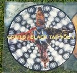 grails - black tar prophecies vol.4 (picture disc)