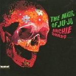 archie shepp - the magic of ju-ju (180 gr.)