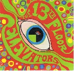 the 13th floor elevators (roky erickson) - s/t