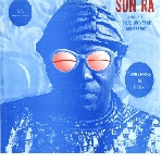 sun ra and his blue universe arkestra - universe in blue (180 gr.)