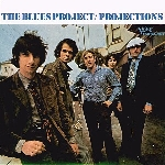 the blues project - projections
