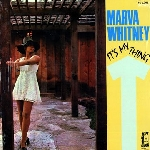 marva whitney - it's my thing (180 gr.)