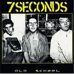 7 seconds - old school