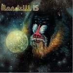 mandrill - is