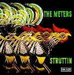 the meters - struttin