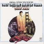 quincy jones - they call me mister tibbs (o.s.t)