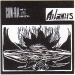 sun ra and his astro infinity arkestra - atlantis (180 gr.)