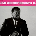 ahmed abdul-malik - sounds of africa