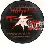 atari teenage riot / asian dub foundation - paranoid / free satpal ram